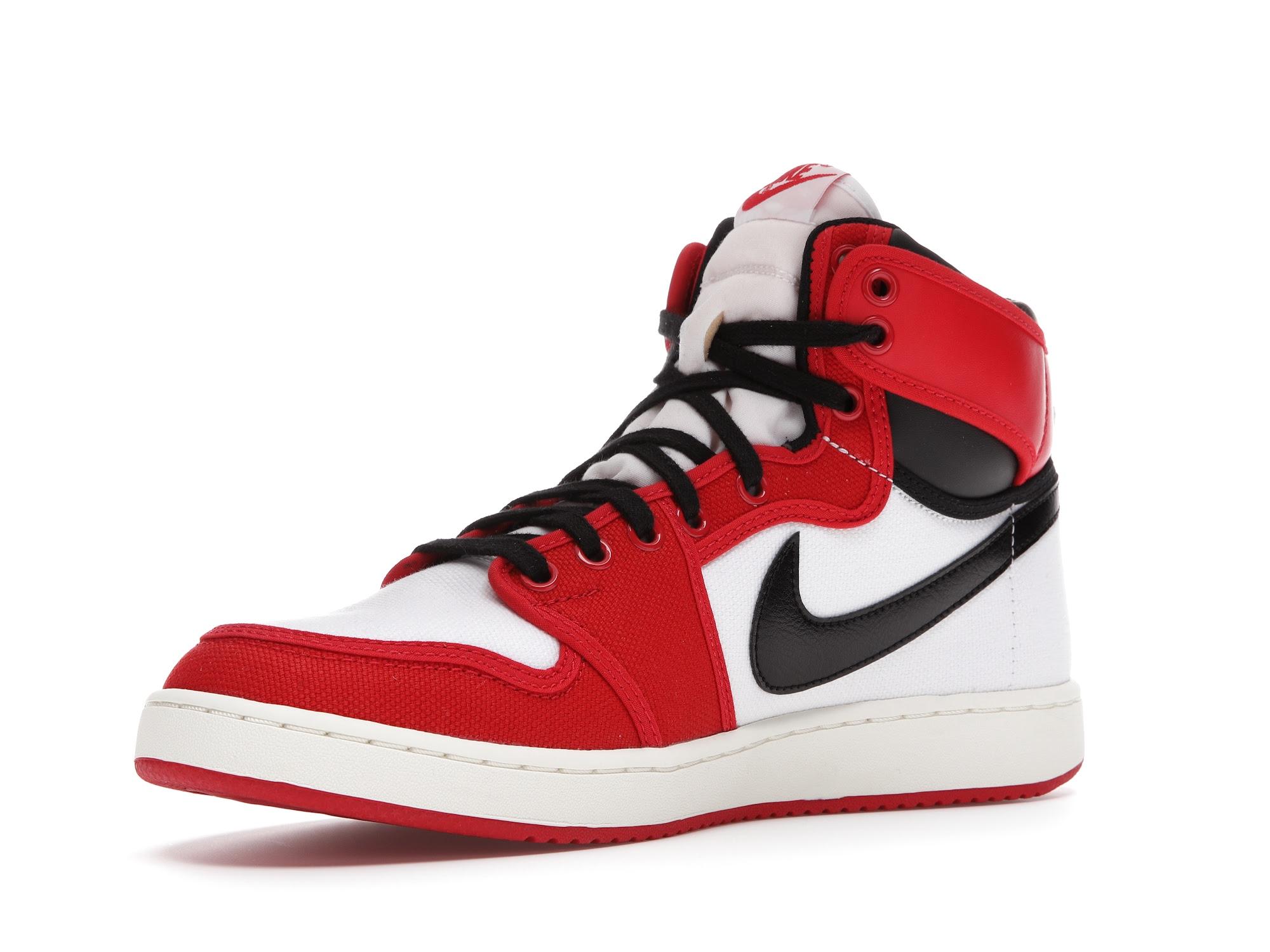 Jordan 1 Retro AJKO Chicago (2021) - DA9089-100