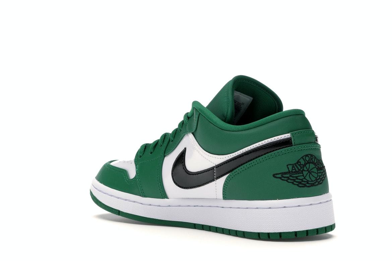 Jordan 1 Low Pine Green - 553558-301
