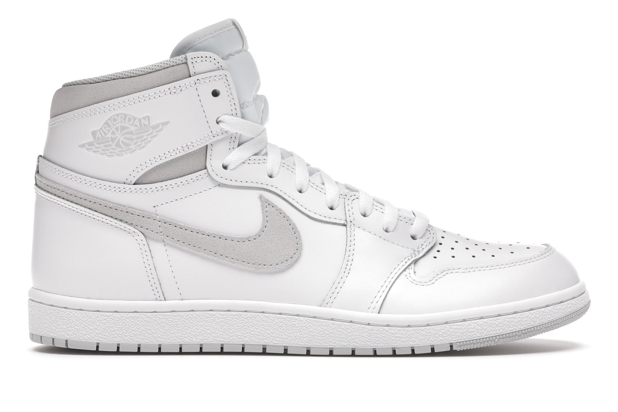 Jordan 1 Retro High 85 Neutral Grey