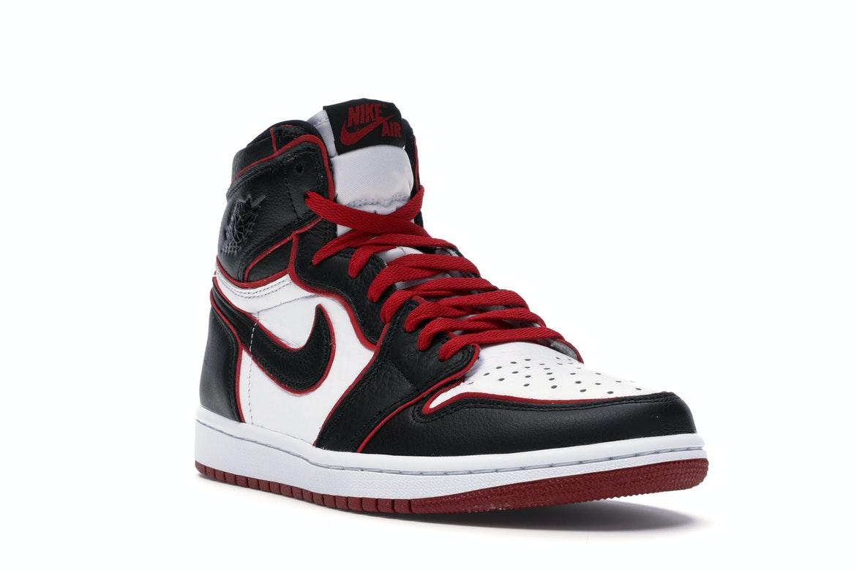 Jordan 1 Retro High Bloodline - 555088-062