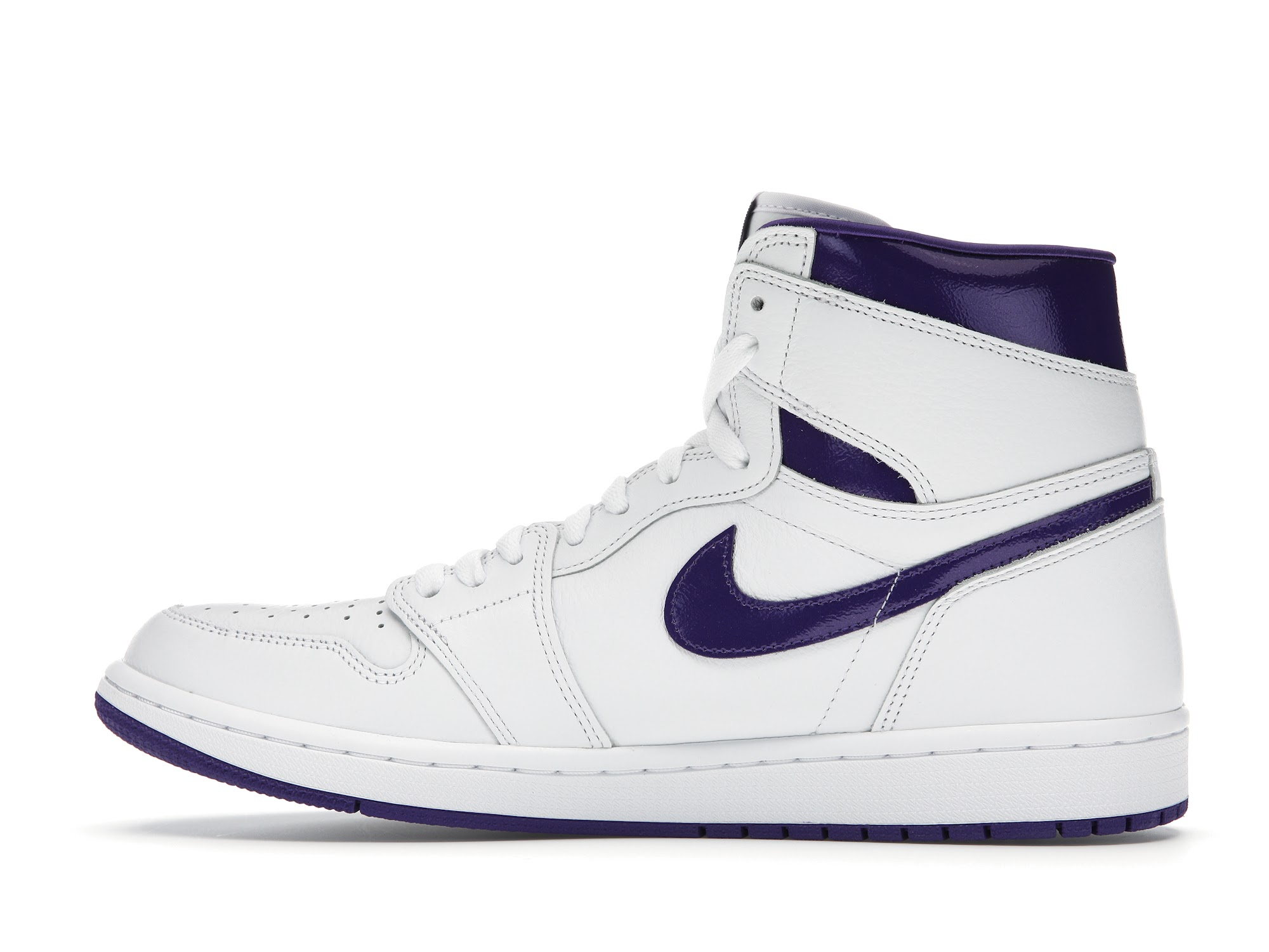 Jordan 1 Retro High Court Purple (W) - CD0461-151