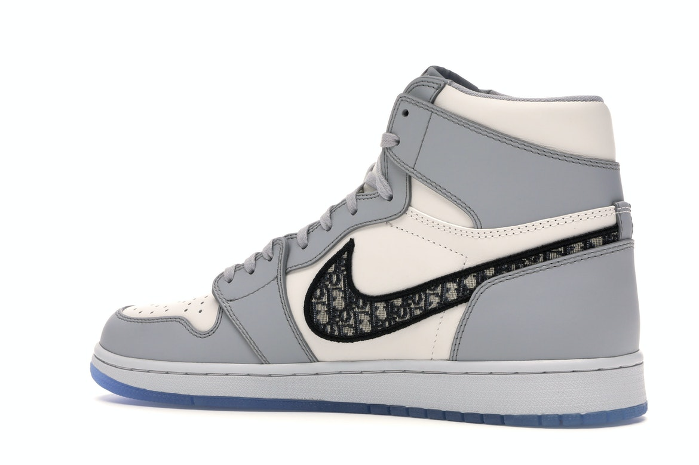 Jordan 1 Retro High Dior
