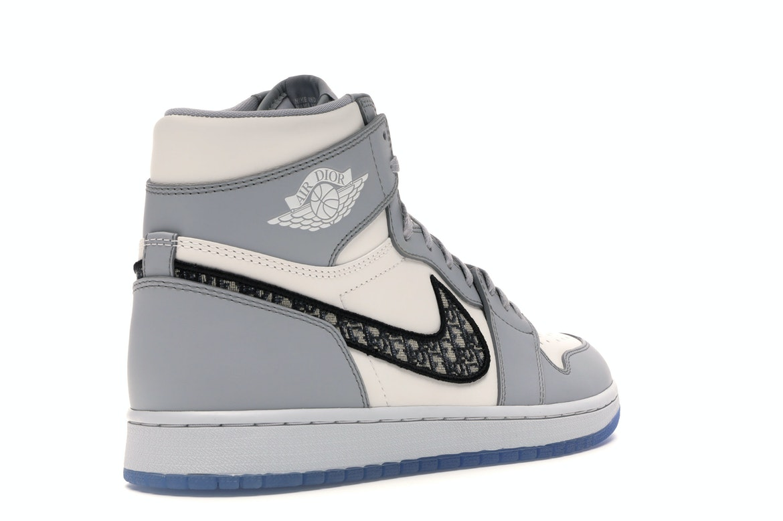 Jordan 1 Retro High Dior - CN8607-002