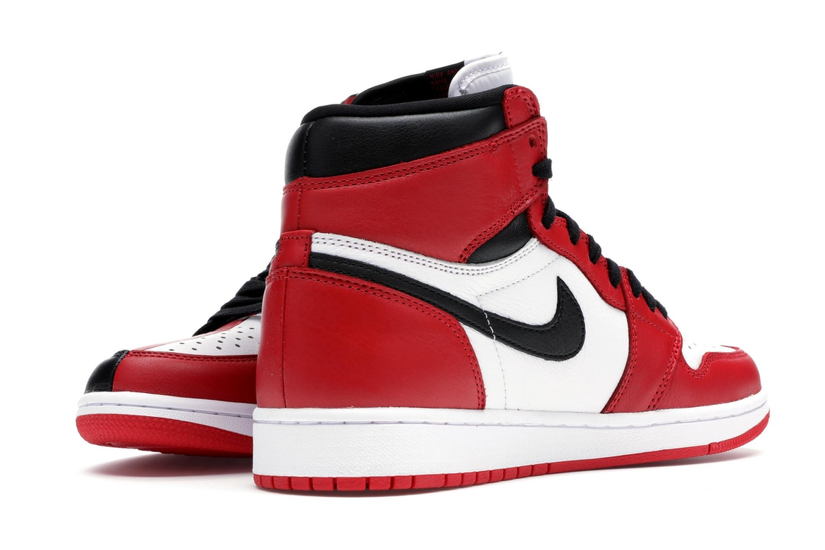 Jordan 1 Retro High Homage To Home (Non-numbered) - 861428-061