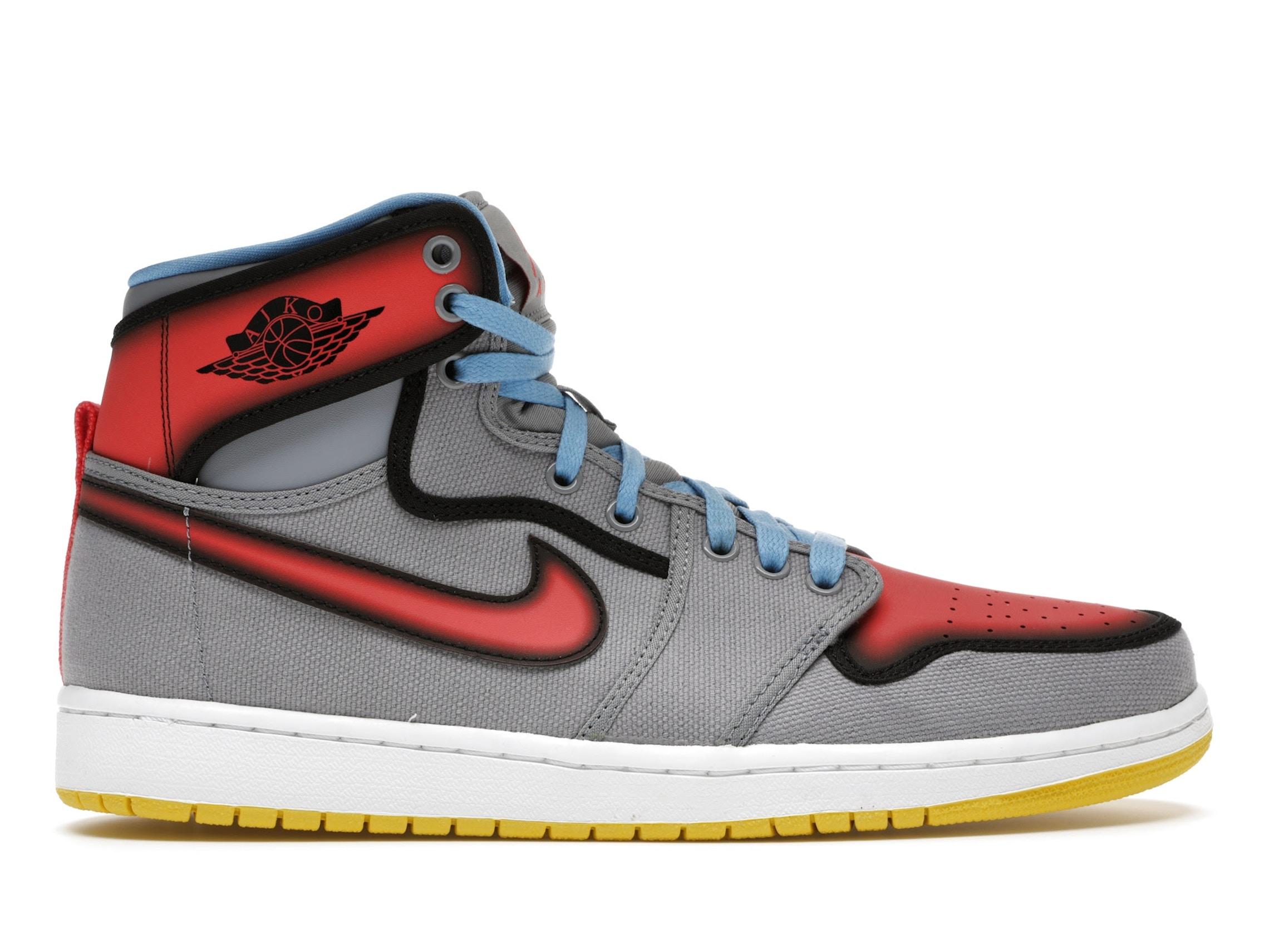 Jordan 1 Retro Rttg Barcelona 539541 035