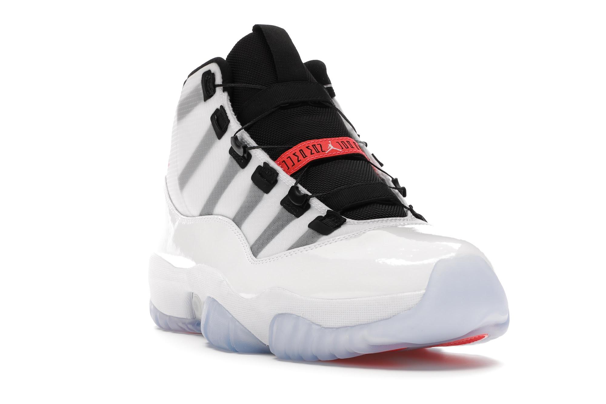 Jordan 11 Adapt White - DA7990-100