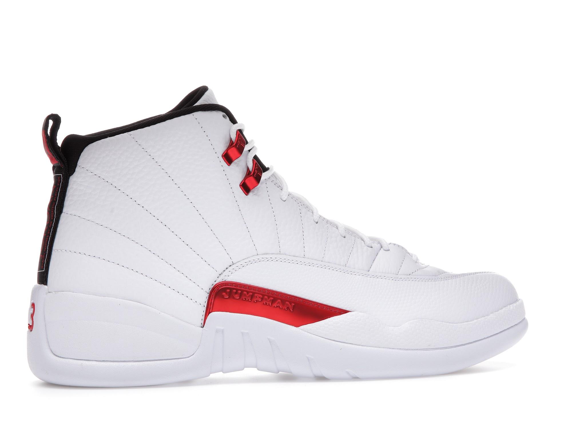 Jordan 12 Retro Twist