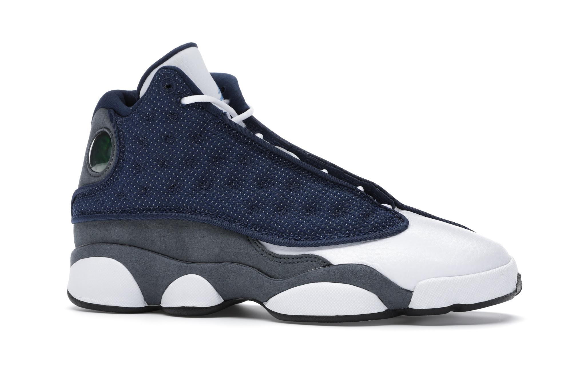 Jordan 13 Retro Flint 2020 (GS) - 884129-404