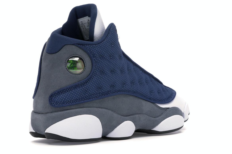 Jordan 13 Retro Flint (2020) - 414571-404