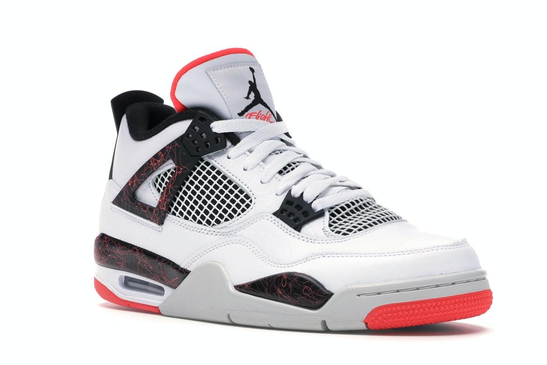 Jordan 4 Retro Flight Nostalgia - 308497-116