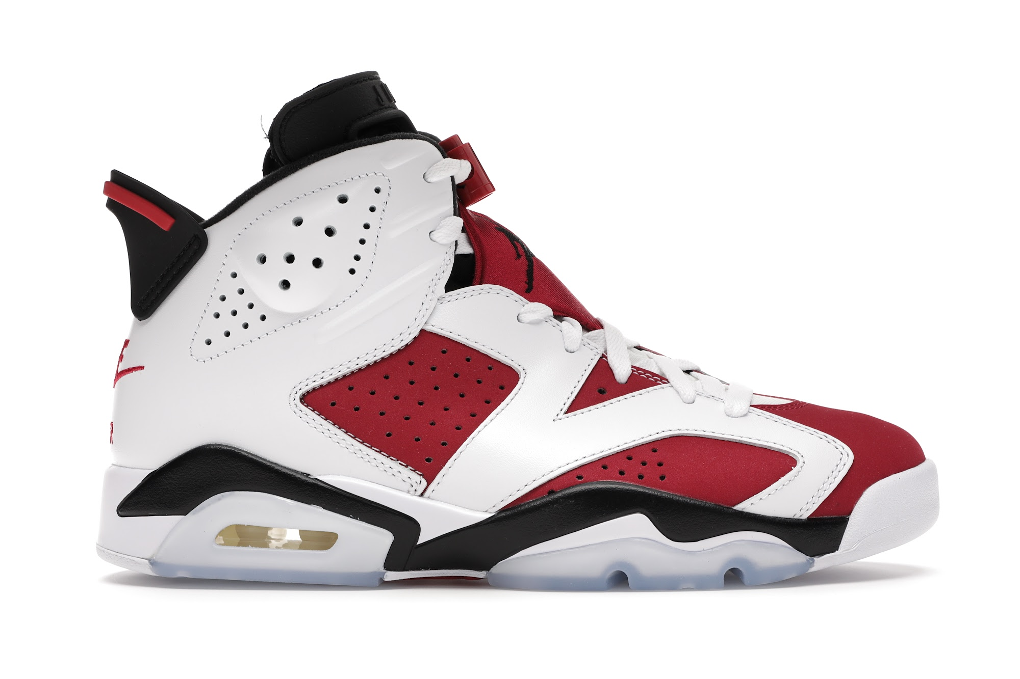Jordan 6 Retro Carmine (2021) - CT8529-106