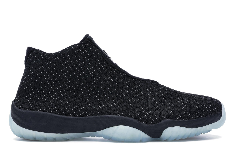 Jordan Future Premium Black Glow (2018) - 652141-003 (2018)