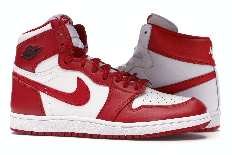 Jordan New Beginnings Pack Retro High 1 & Nike Air Ship