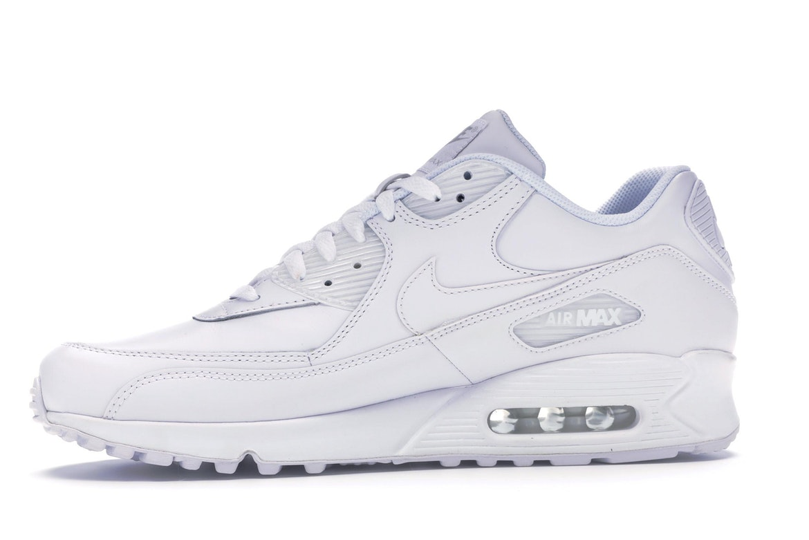 Nike Air Max 90 Leather - 302519-113