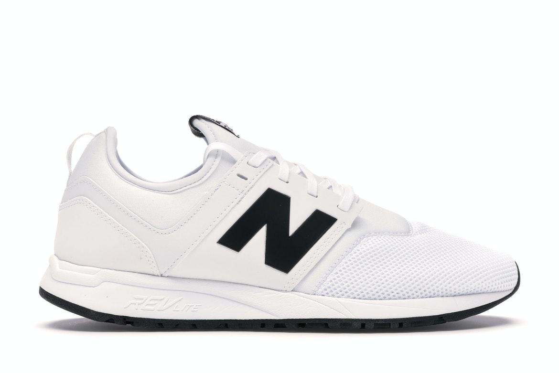 New Balance 247 Classic White Black