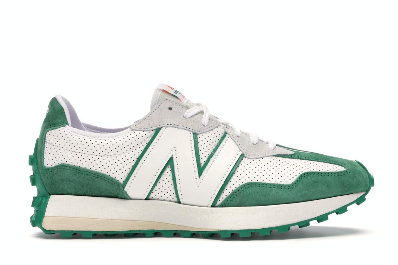 New Balance 327 Casablanca Green