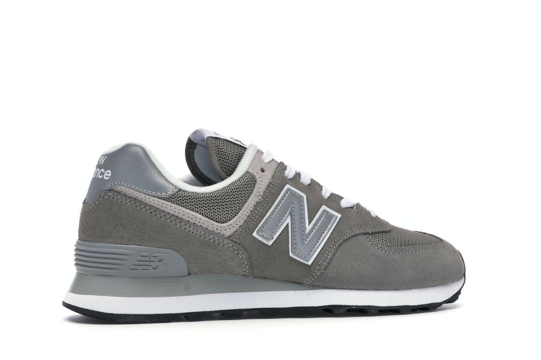 New Balance 574 Grey Day (Classic Grey) - ML574EGG