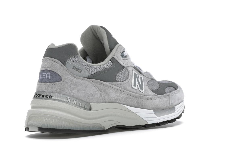 New Balance 992 Grey - M992GR