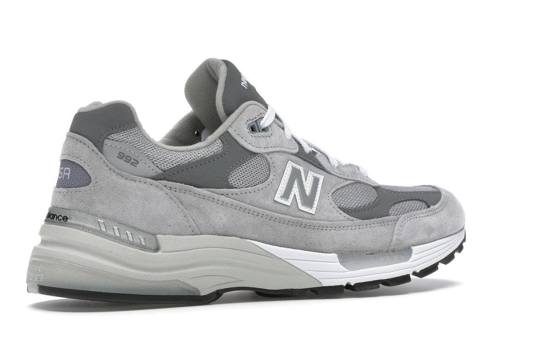 New Balance 992 Grey