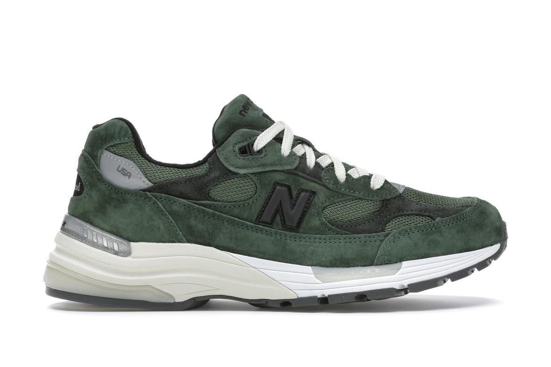 New Balance 992 JJJJound Green
