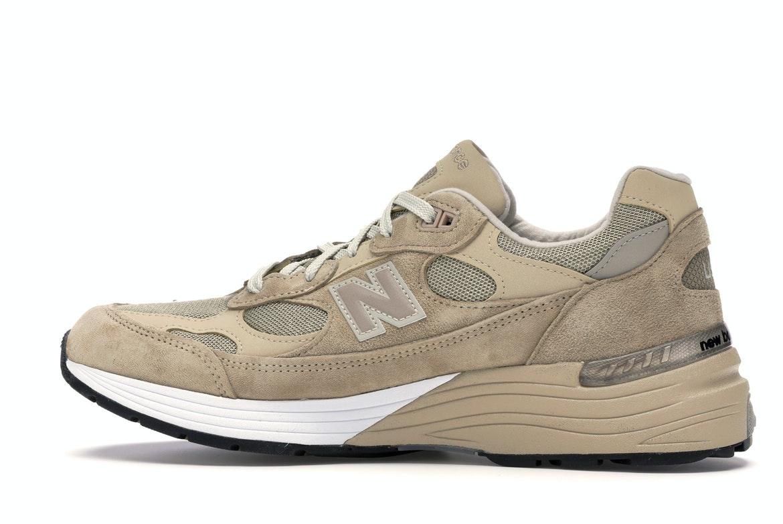 New Balance 992 Tan