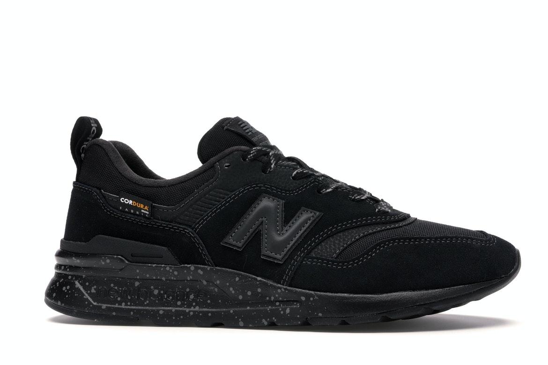 New Balance 997H Cordura Black