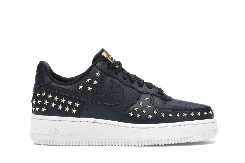 Nike Air Force 1 '07 XX Oil Grey (W)