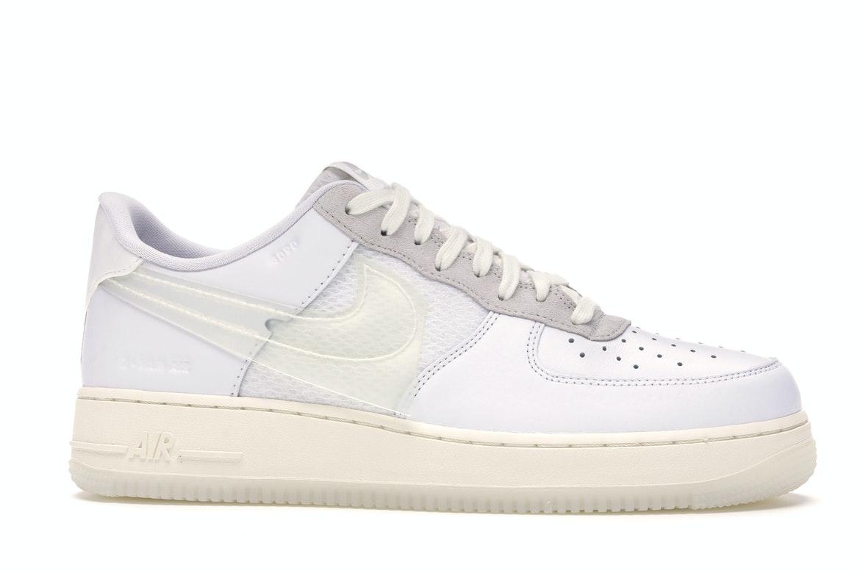 Nike Air Force 1 DNA White