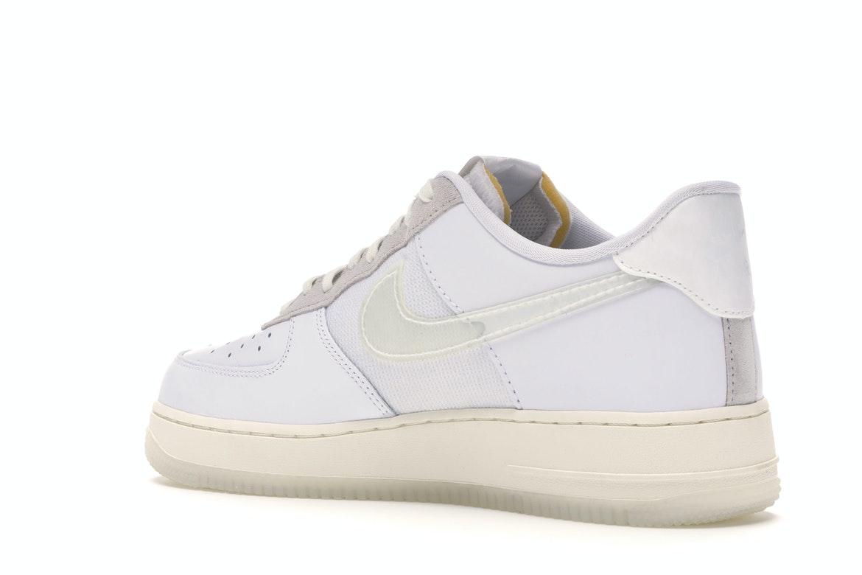 Nike Air Force 1 DNA White - CV3040-100