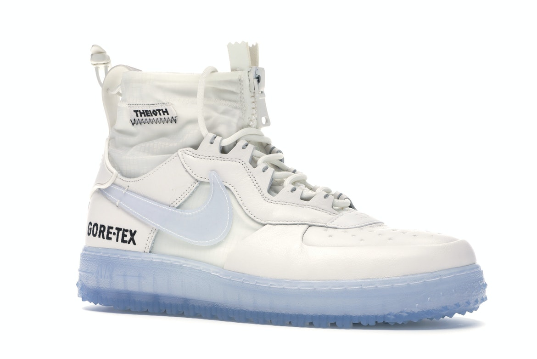 Nike Air Force 1 Gore-tex High Phantom White - CQ7211-002