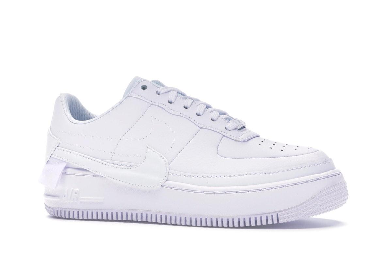 Nike Air Force 1 Jester XX Triple White (W)