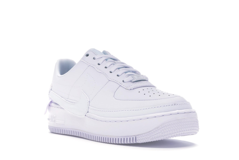 Nike Air Force 1 Jester XX Triple White (W) - AO1220-101