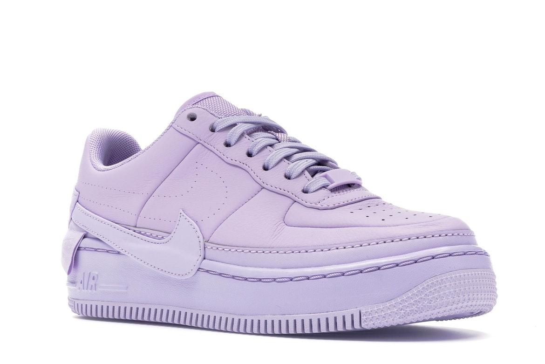 Nike Air Force 1 Jester XX Violet Mist (W) - AO1220-500