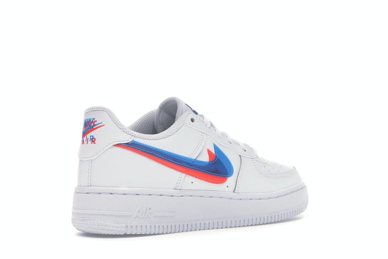 air force 1 3d