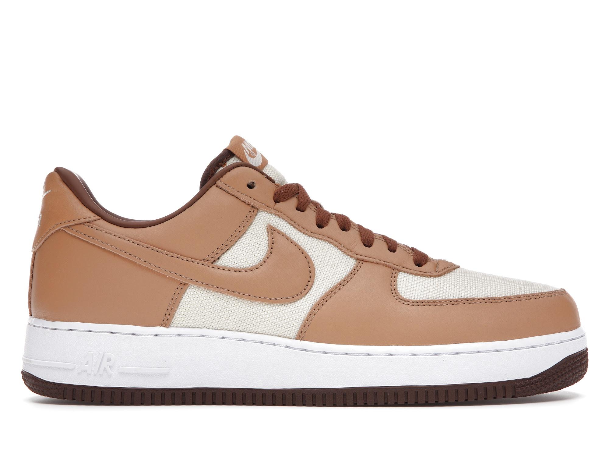Nike Air Force 1 Low Acorn (2021)