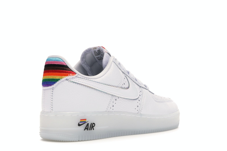 Nike Air Force 1 Low Be True (2020) - CV0258-100