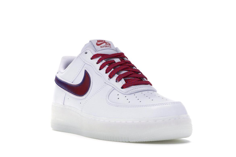 Nike Air Force 1 Low De Lo Mio - BQ8448-100