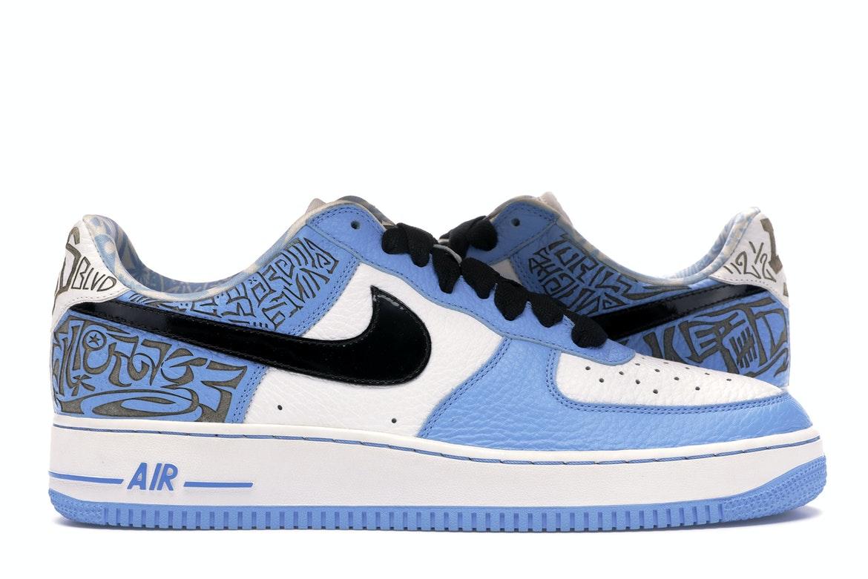 Nike Air Force 1 Low Entourage George