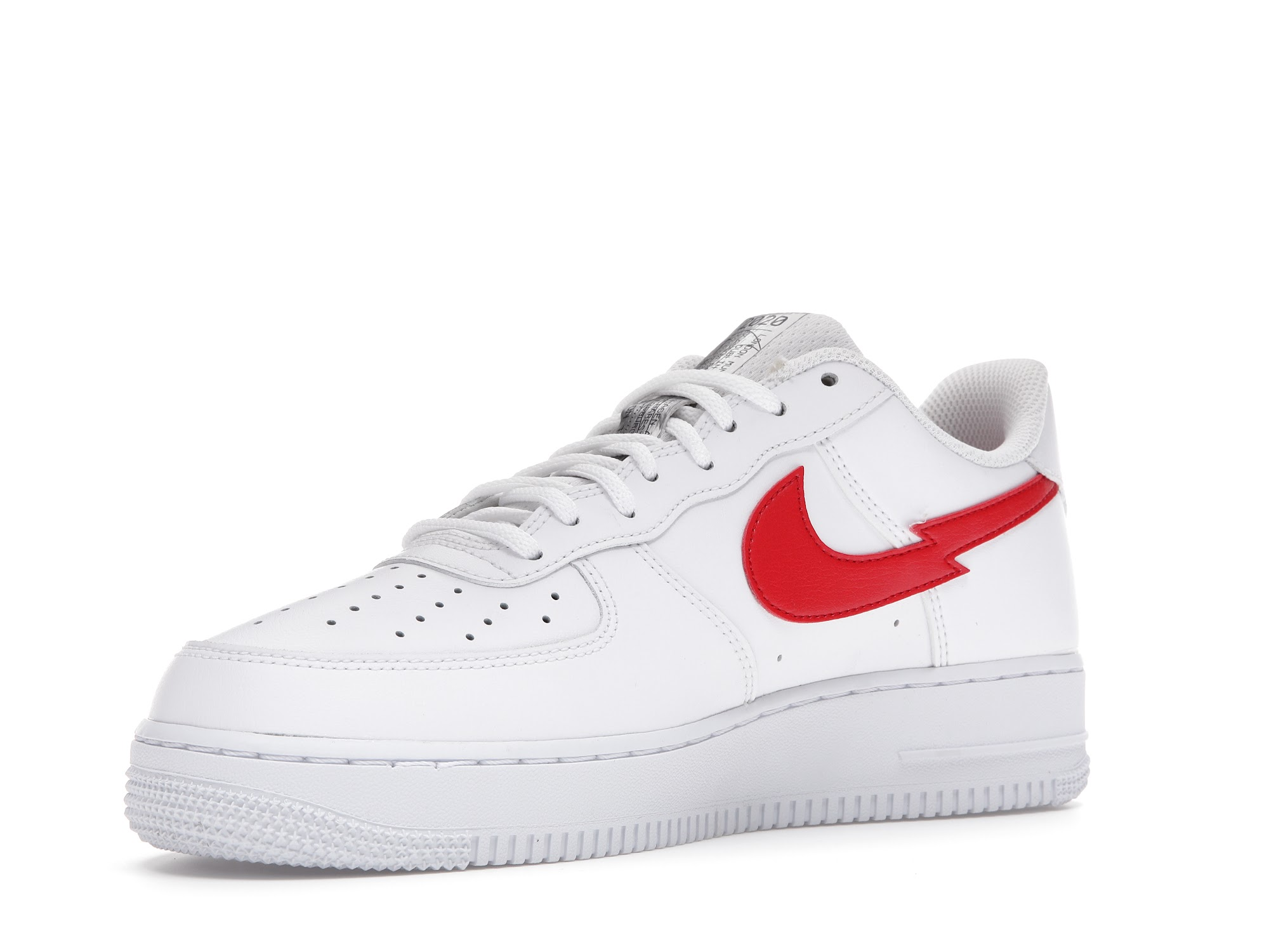 Nike Air Force 1 Low Euro Tour (2020) - CW7577-100