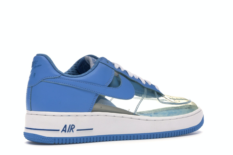 air force 1 striscia nera