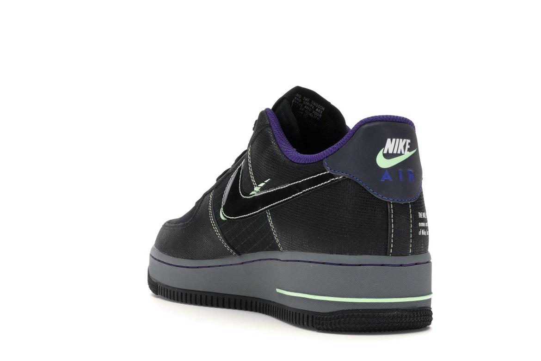 Nike Air Force 1 Low Future Swoosh Pack - CT1621-001
