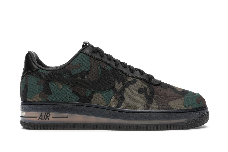 Nike Air Force 1 Low Max Air VT Camo