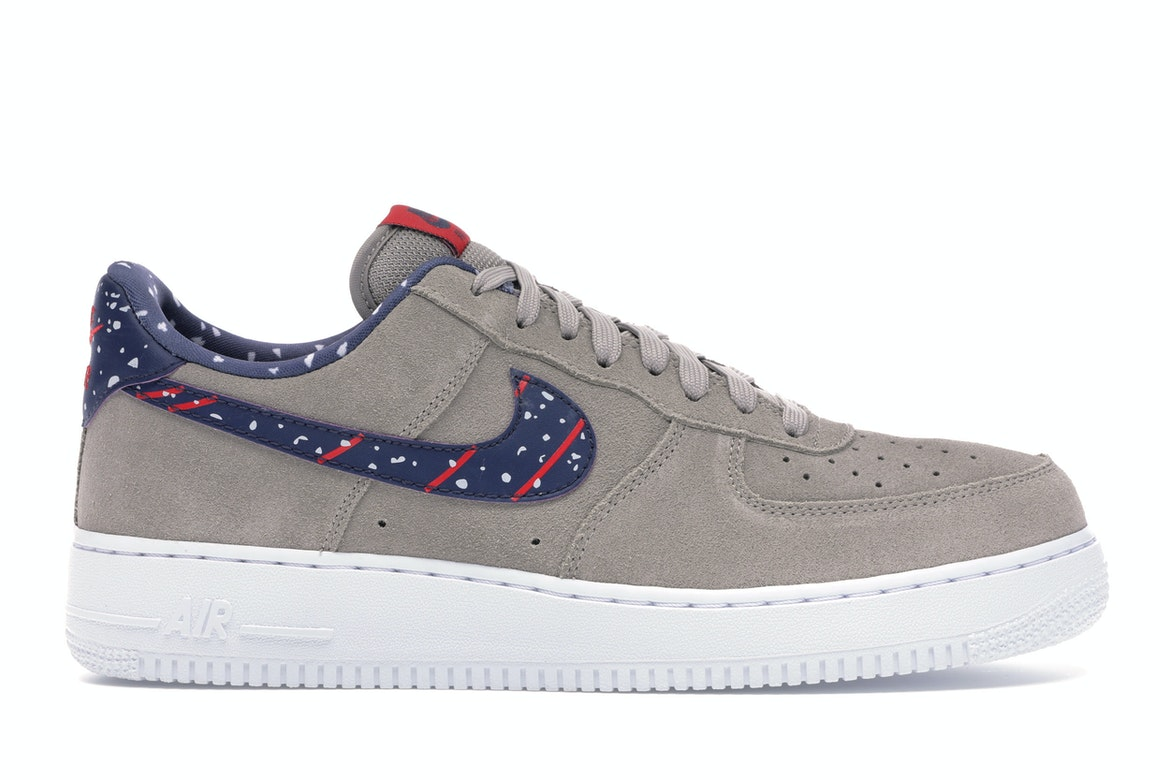 Nike Air Force 1 Low Moon Particle (Moon Landing)