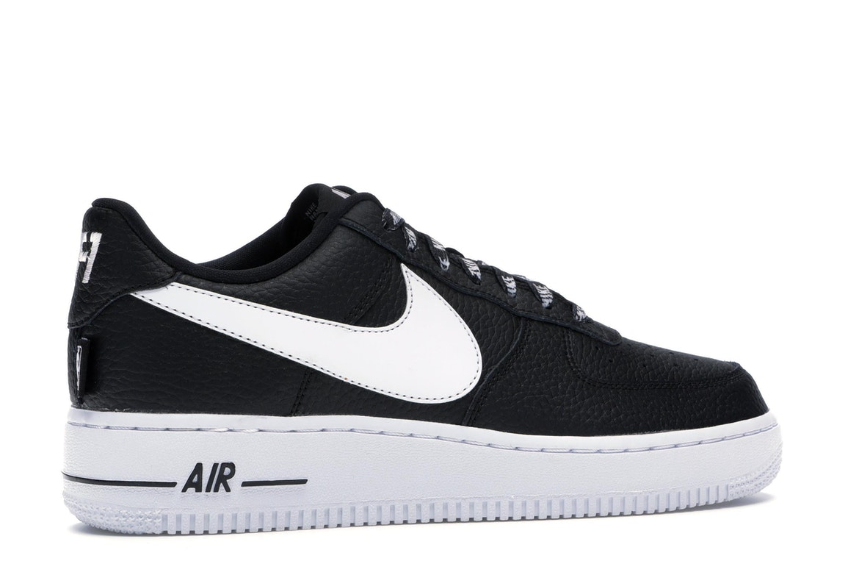 air force 1 nba bianche