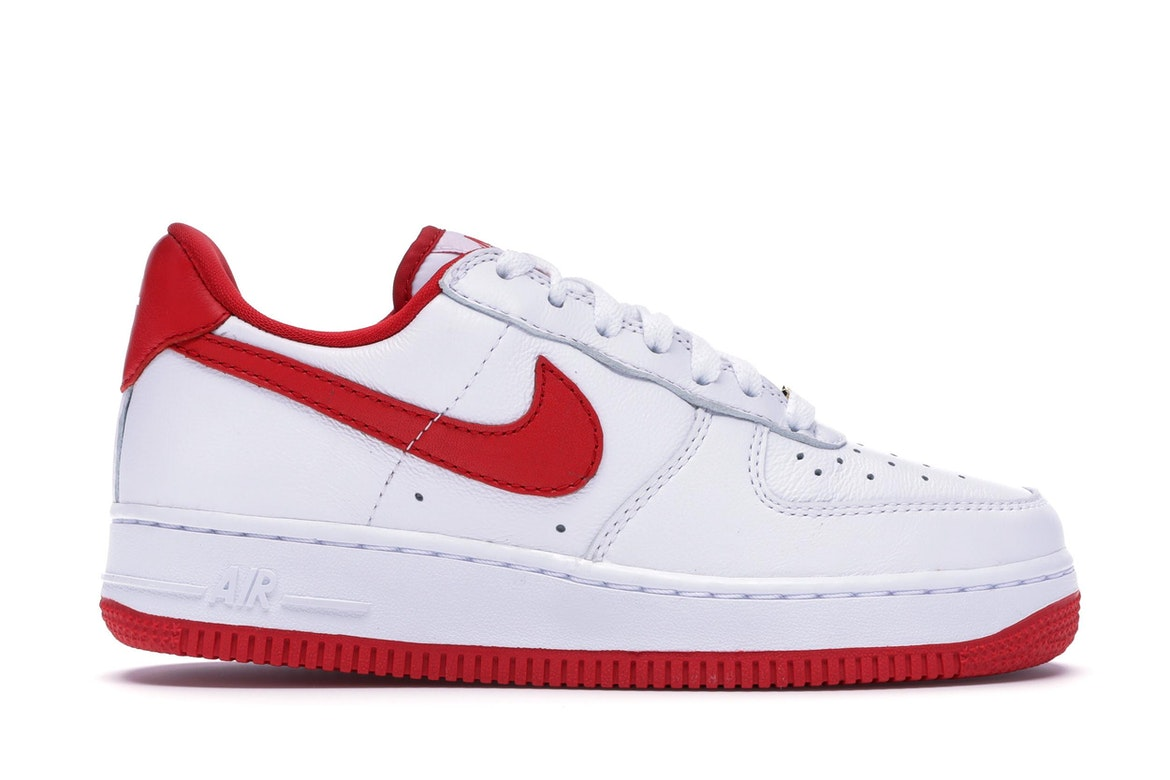 Nike Air Force 1 Low Think 16 (Fo Fi Fo)