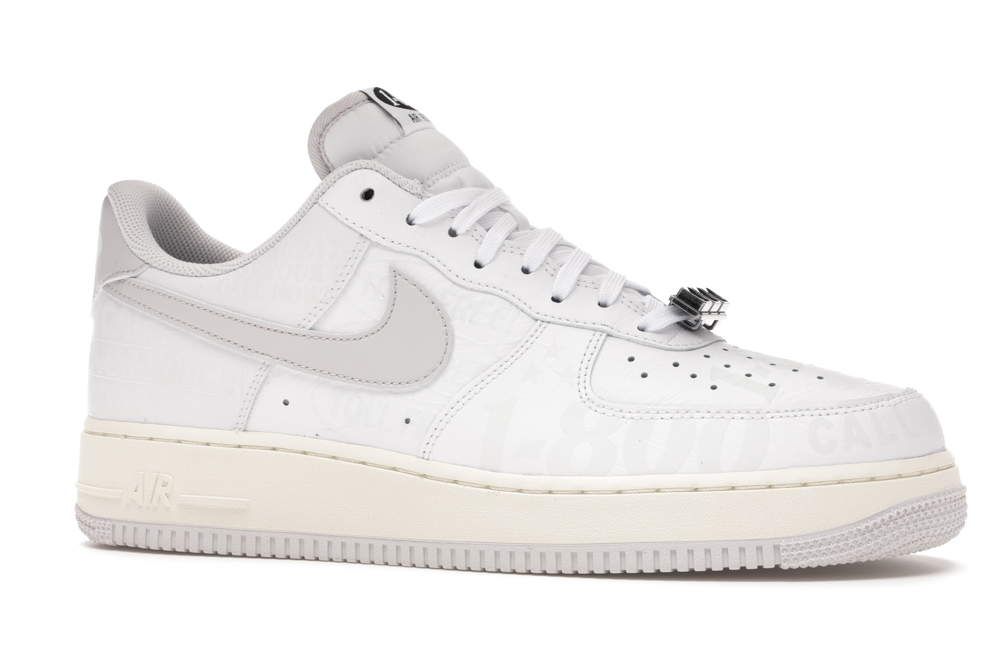 air force 1 low and high
