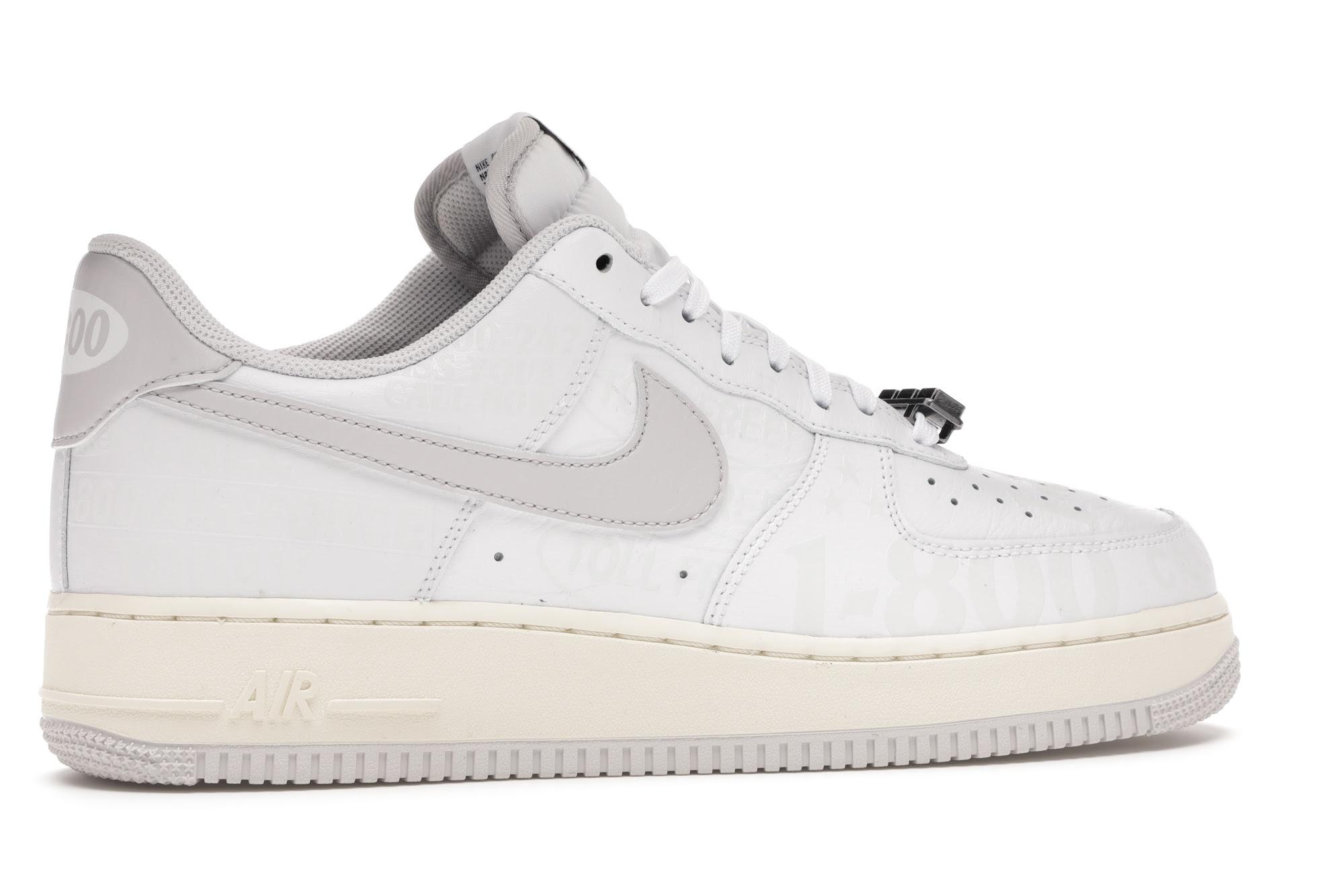 Nike Air Force 1 Low 1-800