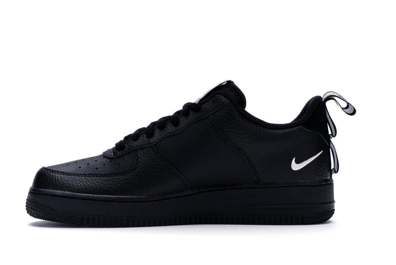 Nike Air Force 1 Low Utility Black White