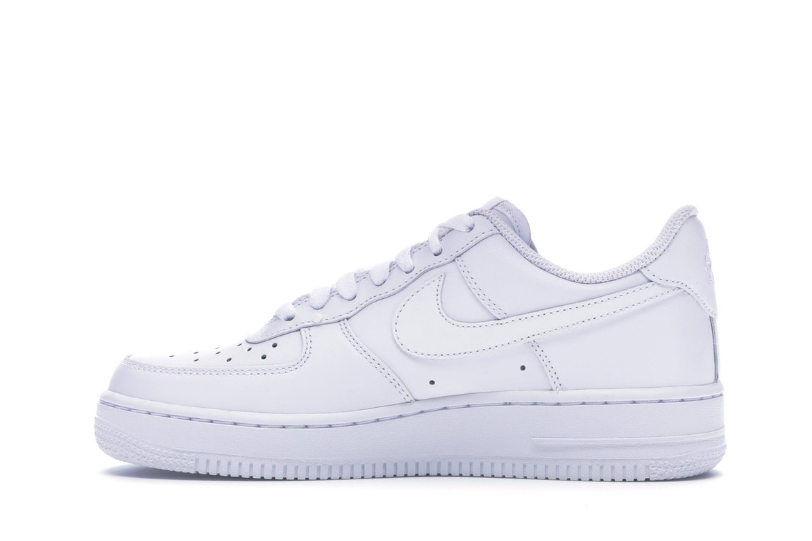 Nike Air Force 1 Low White 2018 (W)