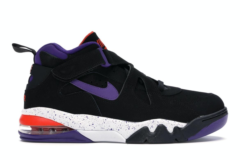 Nike Air Force Max CB Suns Away